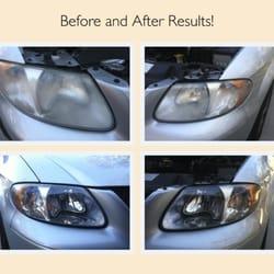 Headlight Restoration Services Closed 22 Photos 24 Reviews