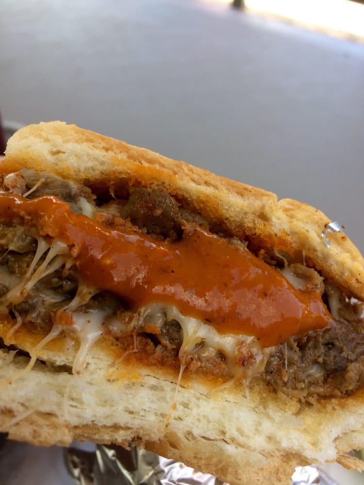Tacos Nayarit: 1942 Decker Blvd, Columbia, SC