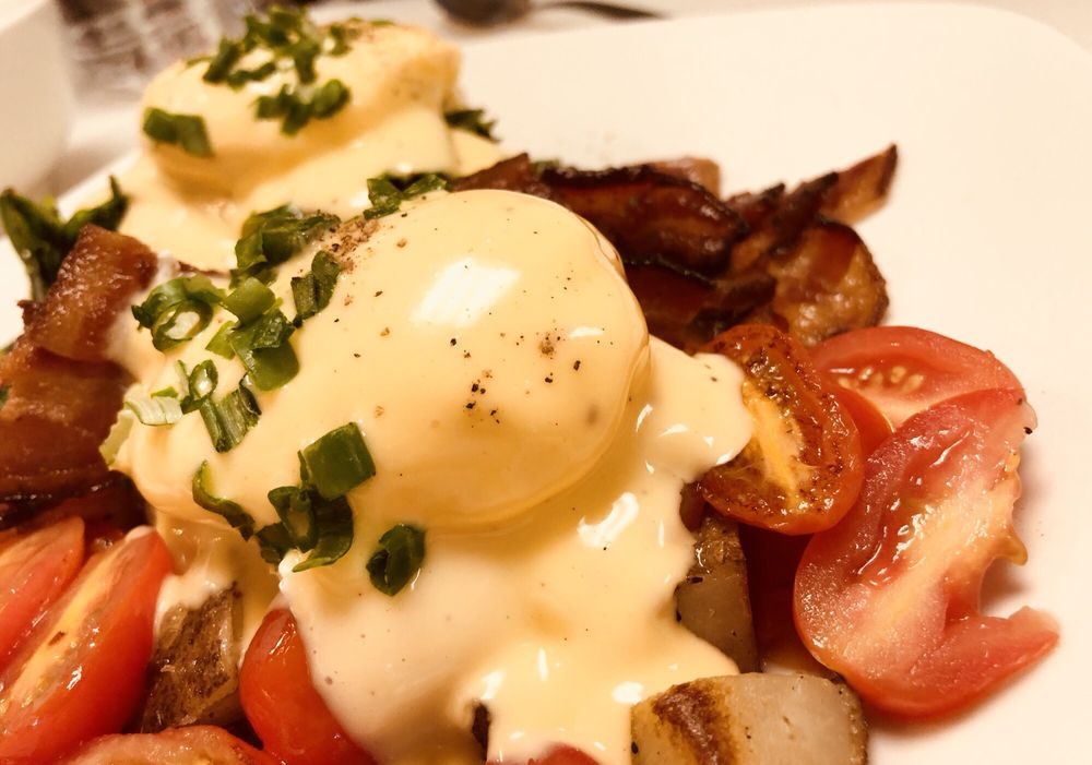 Spork Cafe & Catering: 1760 Riverside Dr, Suamico, WI