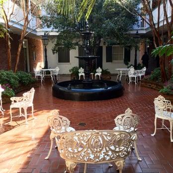 Restaurants Near Hotel Provincial New Orleans