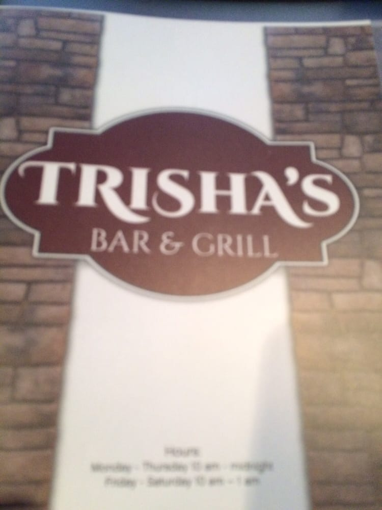 Trish's Bar and Grill: 5455 State Highway 25, Cape Girardeau, MO