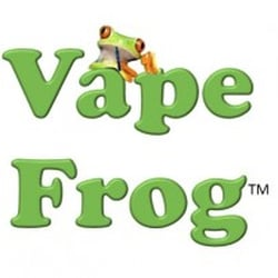Vape Frog Coupons and Promo Code