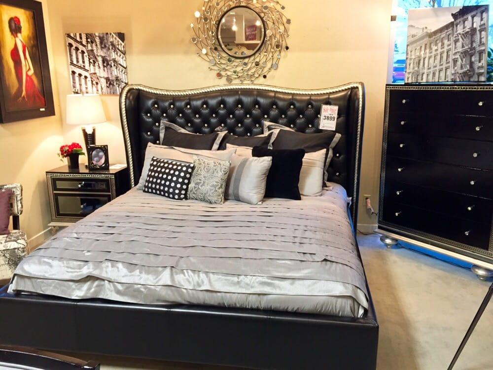 Photo Of JR Furniture   Gresham, OR, United States. Bedroom Set At JR