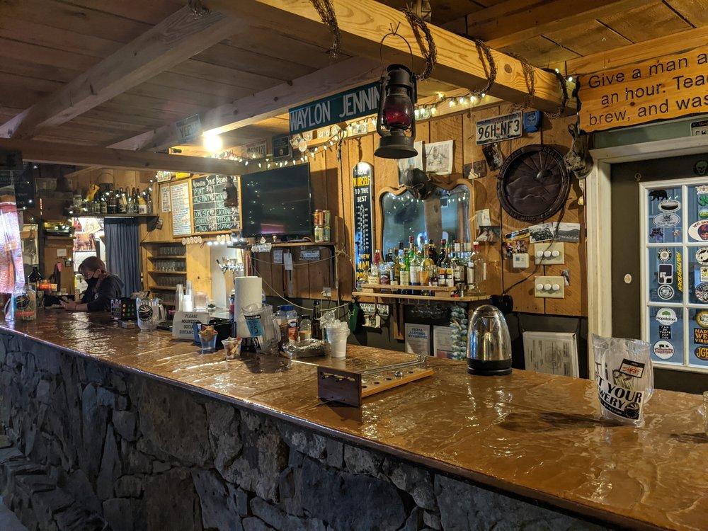 Mountain State Brewing Co.: 1 Nelson Blvd, Thomas, WV