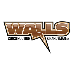 Photo Of Walls Construction And Handyman Services Catlett Va United States