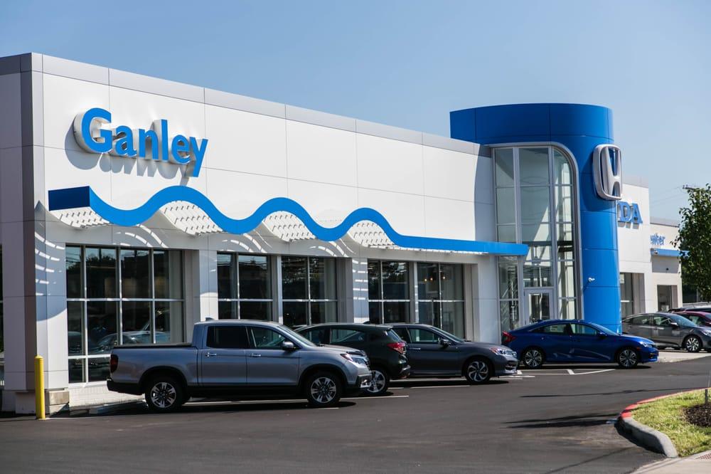 Photos for Ganley Honda - Yelp