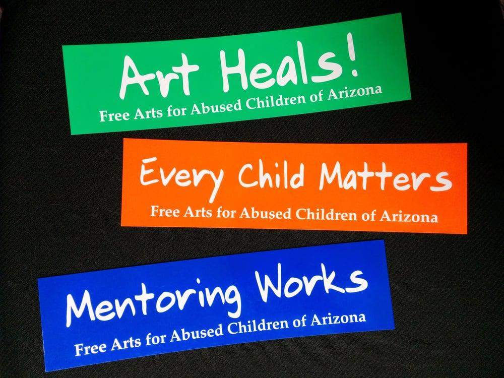 Free Arts for Abused Children of Arizona