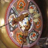Marrakesh Restaurant New York Ave Dc