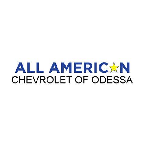 All American Chevrolet Of Odessa Odessa Tx 432 614 1705