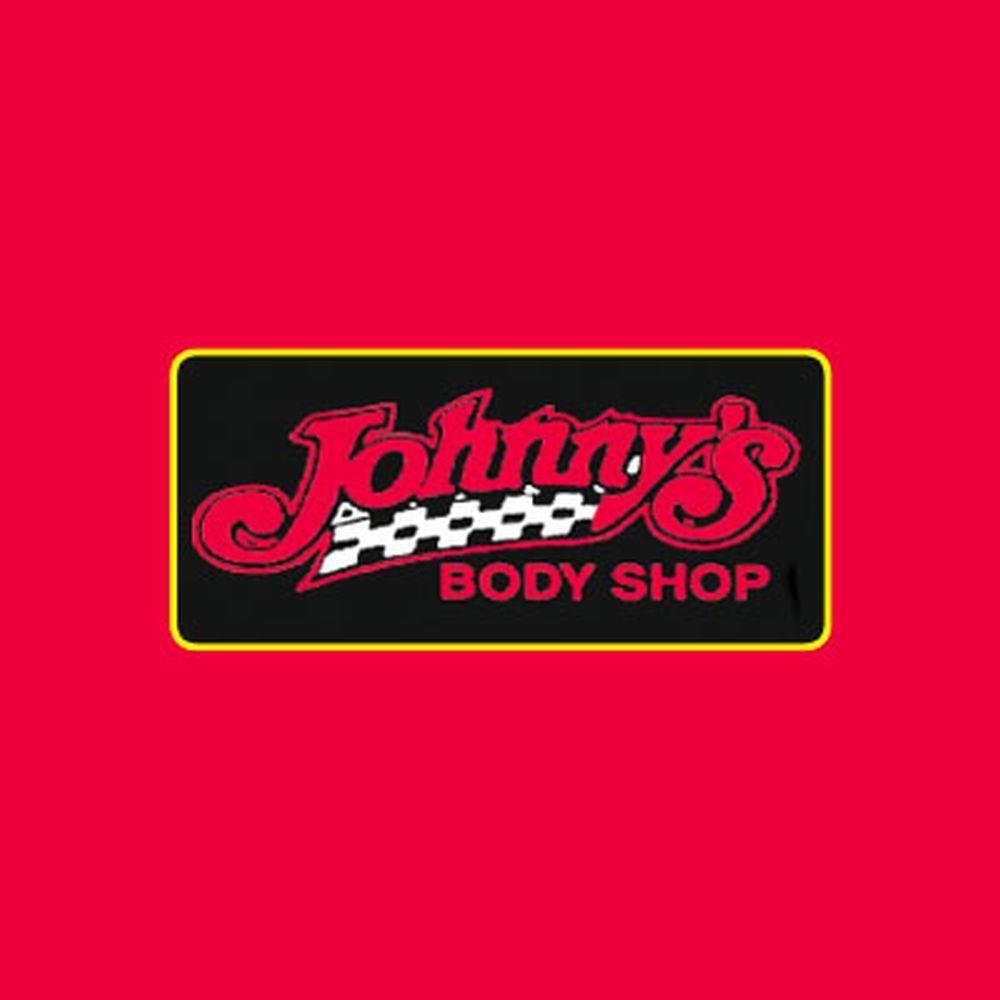 Johnny's Body Shop: 209 W Rasch Rd, Florence, AL