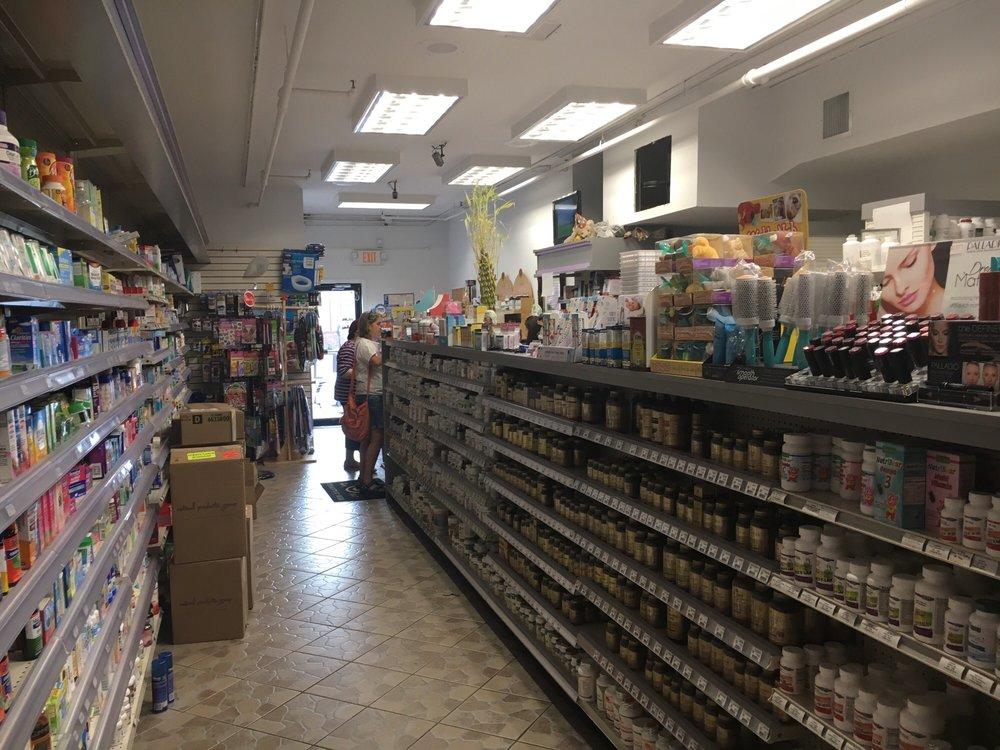Grand Central Pharmacy: 420 Central Ave, Cedarhurst, NY