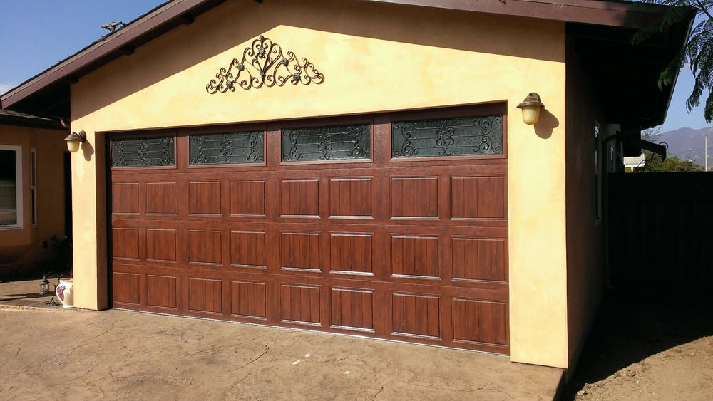 Ventura county overhead door 34 reviews garage door for Garage doors ventura ca
