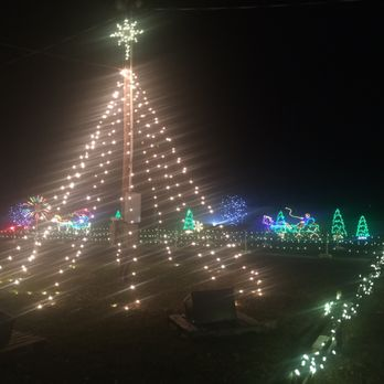 photo of overlys country christmas greensburg pa united states - Overly Country Christmas