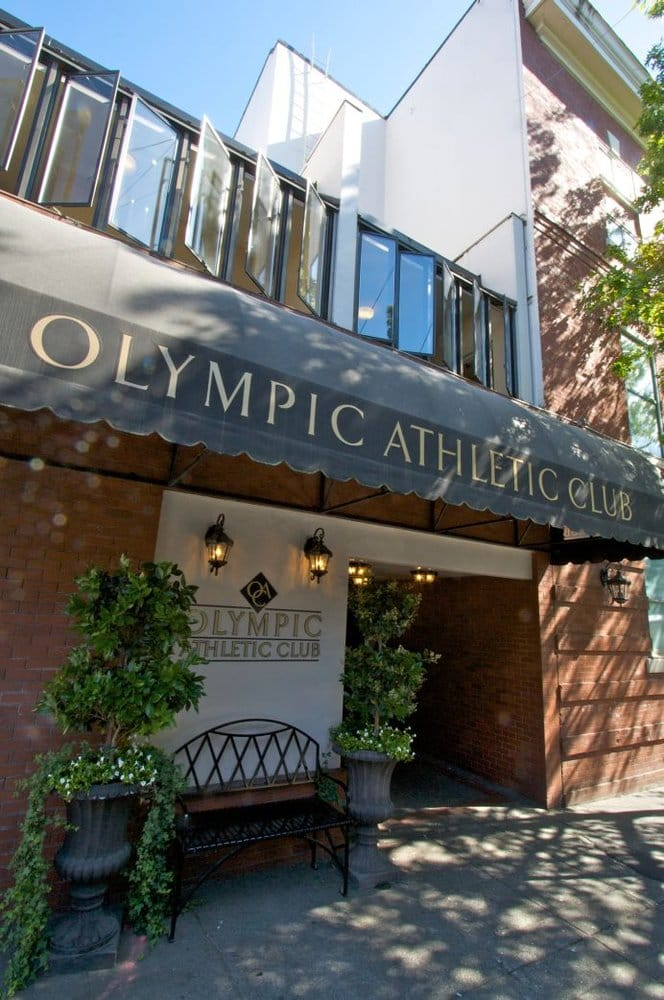 Olympic Athletic Club
