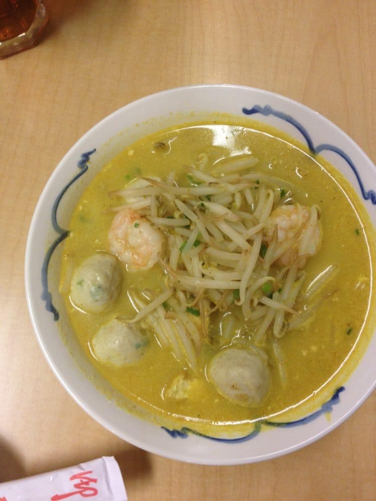 Soup Kitchen Honolulu