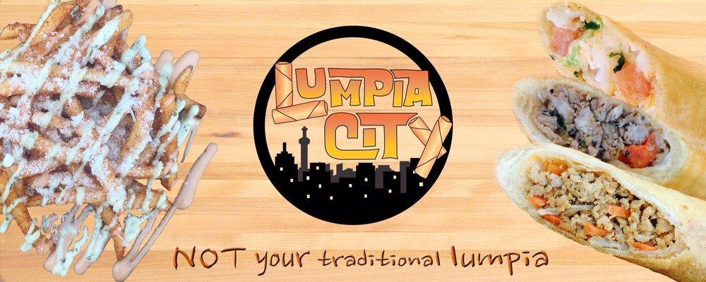 Lumpia City