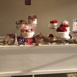 Dolce Vida Cakes And More