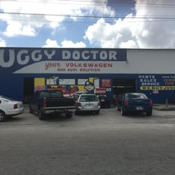 The Buggy Doctor - (New) 13 Reviews - Auto Repair - 3400 NW