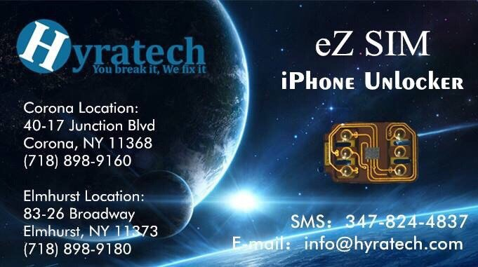 eZ SIM iPhone unlock sims  Can unlock any iPhone on any