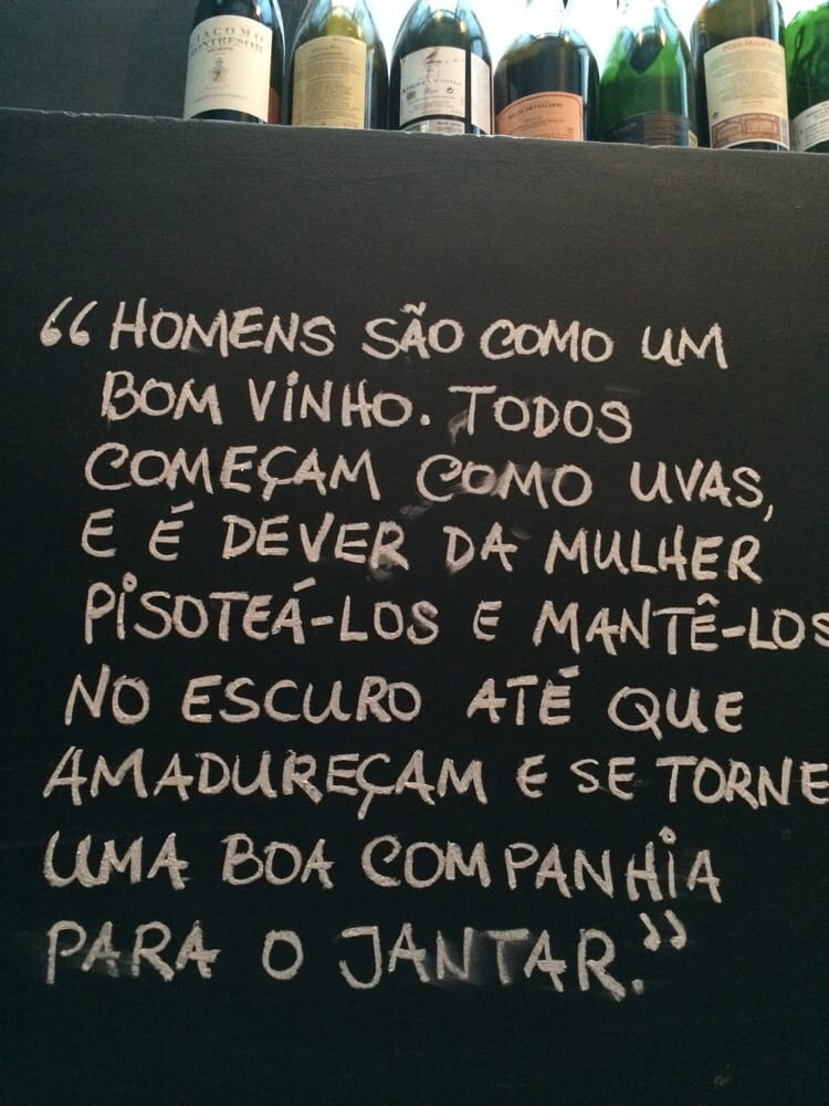 Tempranillo Vinho E Cozinha
