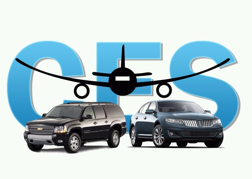 CES Airport Transportation & Car Service: 1001 Aviation Blvd, Baltimore, MD
