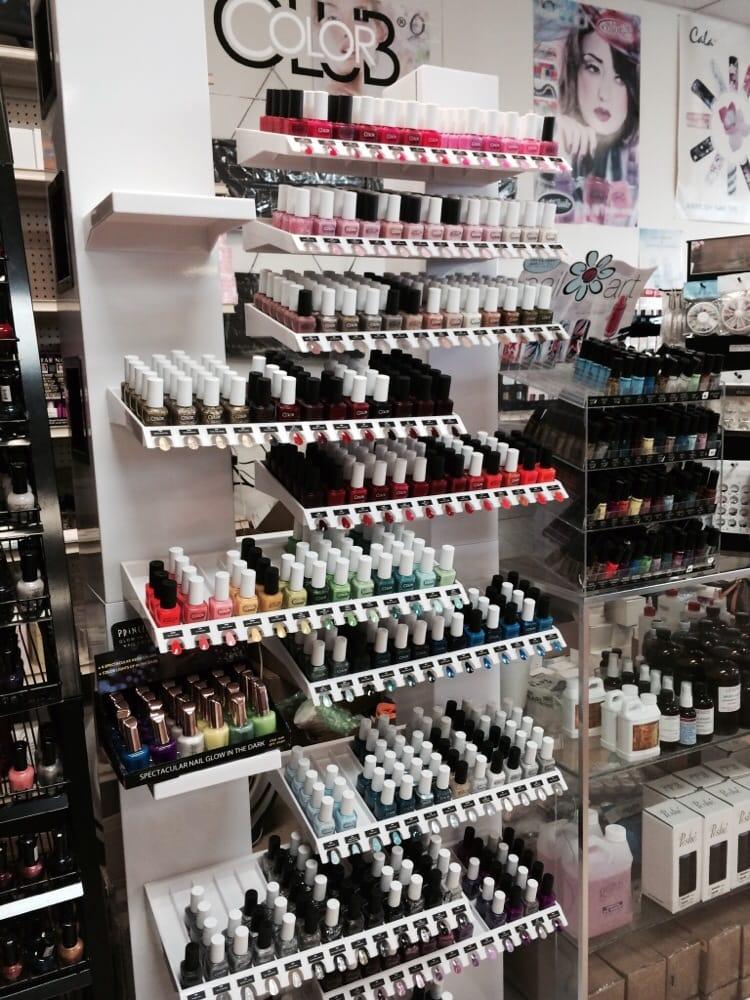 Discount Nail Supply - 17 Photos & 16 Reviews - Cosmetics & Beauty ...