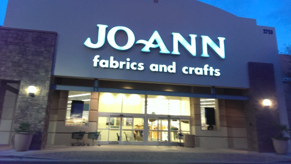 photos for jo ann fabrics and crafts yelp