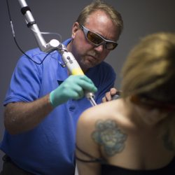 Undo, Laser Skincare Clinic - 12 Photos - Tattoo Removal - 7000 NW ...