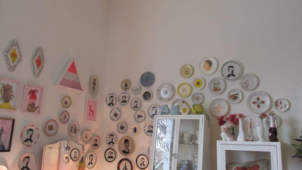 La casa de dorothy decoraci n del hogar av italia for Decoracion hogar santiago
