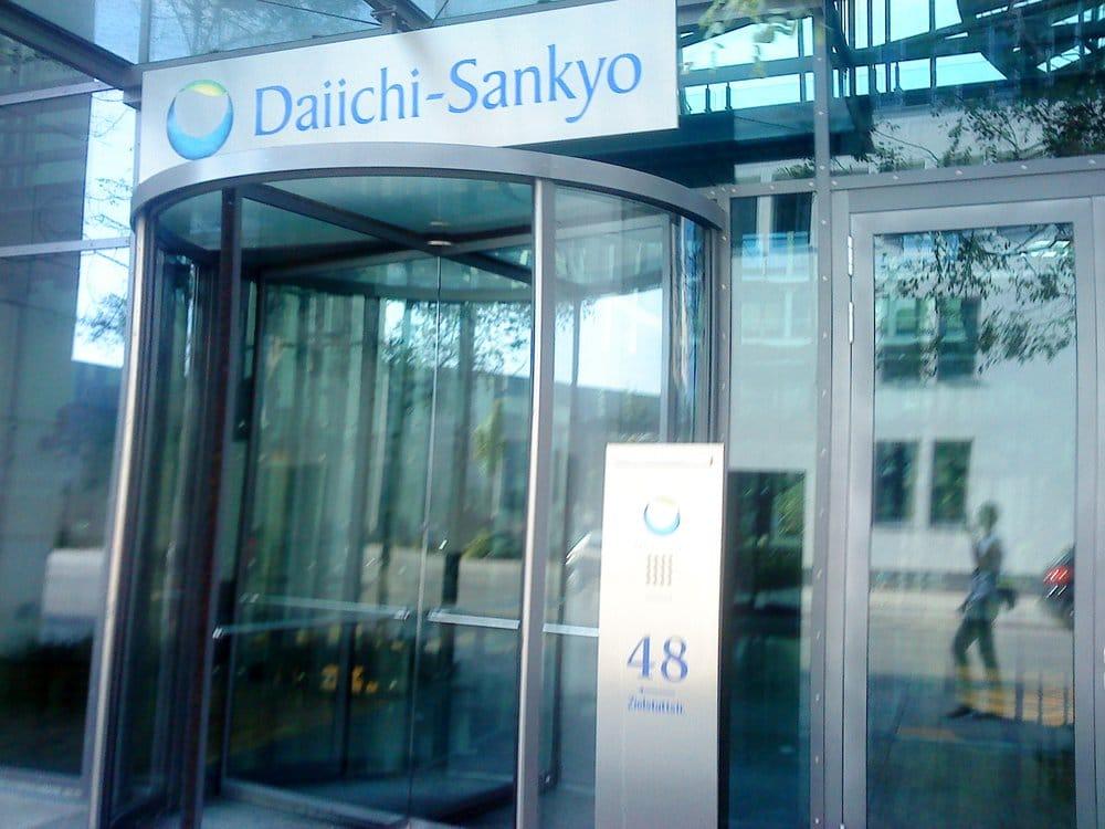 daiichi sankyo deutschland marketing zielstattstr 48 m nchen bayern telefonnummer yelp. Black Bedroom Furniture Sets. Home Design Ideas
