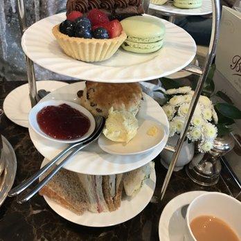 Bettys Cafe Tea Rooms - 125 Photos