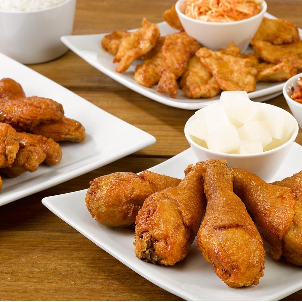 Best Fried Chicken Restaurant In Dc