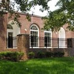 Photo Of Oswald Durant Arts Center   Alexandria, VA, United States. Graphic  From