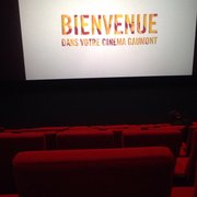Gaumont Wilson - Toulouse, France