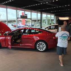 Tesla Motors - 2019 All You Need to Know BEFORE You Go (with