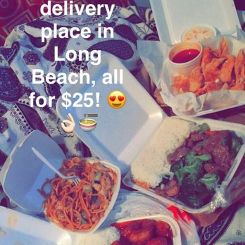 Chinese Food Fullerton Delivery