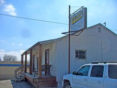 Logan's Cabin