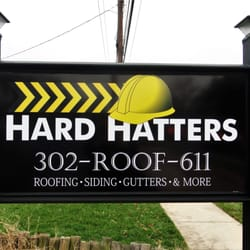 Photo Of Hard Hatters Roofing U0026 Construction   Wilmington, DE, United  States. Our