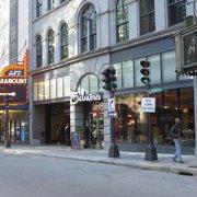 Photo Of Salvatore S Boston Ma United States Theater District