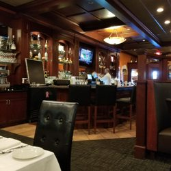 Photo Of Trattoria Romana Lincoln Ri United States Bar
