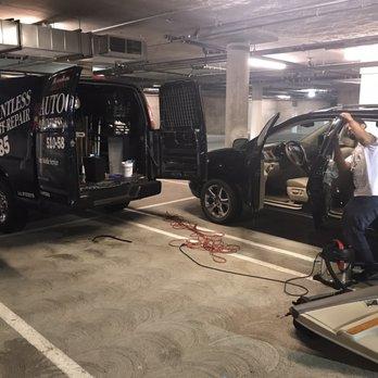 kings auto repair oakley ca