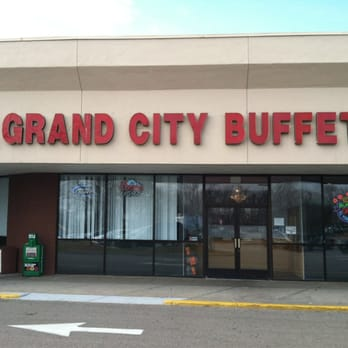 Grand City Buffet Closed 10 Reviews Buffets 8912 Hwy