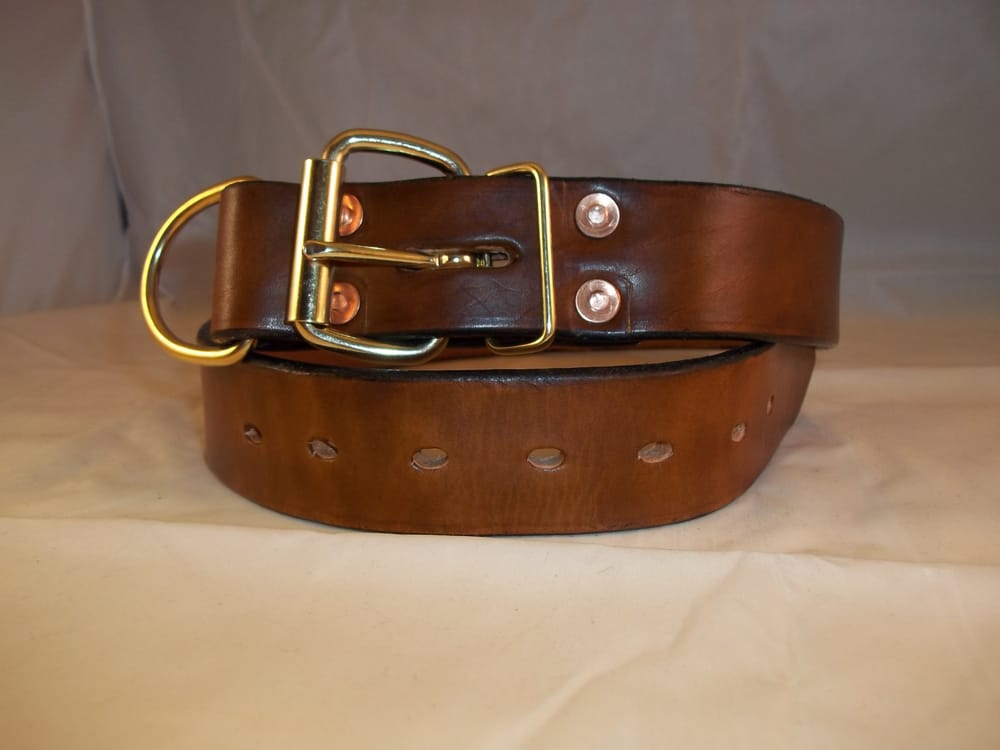 M&D Leather and Goods: 1025 Blue Ridge Rd, Raleigh, NC