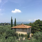 Villa Medicea di Lilliano - 67 Photos - Vacation Rentals - Via ...