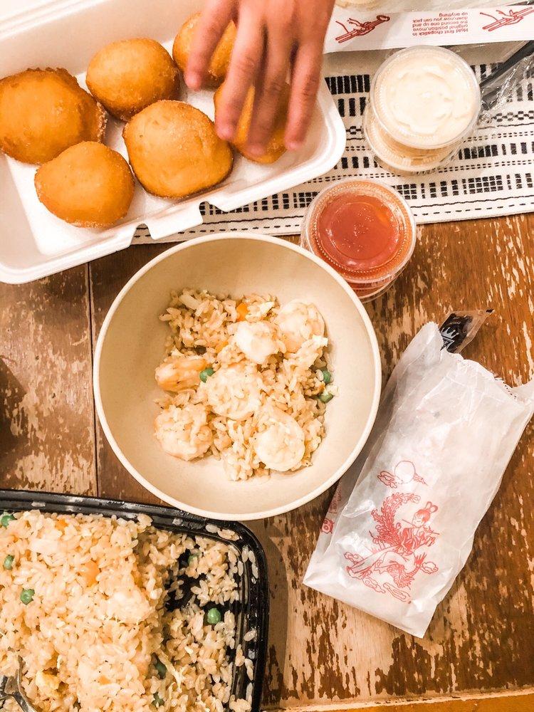 Keriyaki Asian Cuisine: 7180 Nolensville Pike, Nolensville, TN