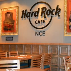 Hard Rock Caf Ef Bf Bd En France