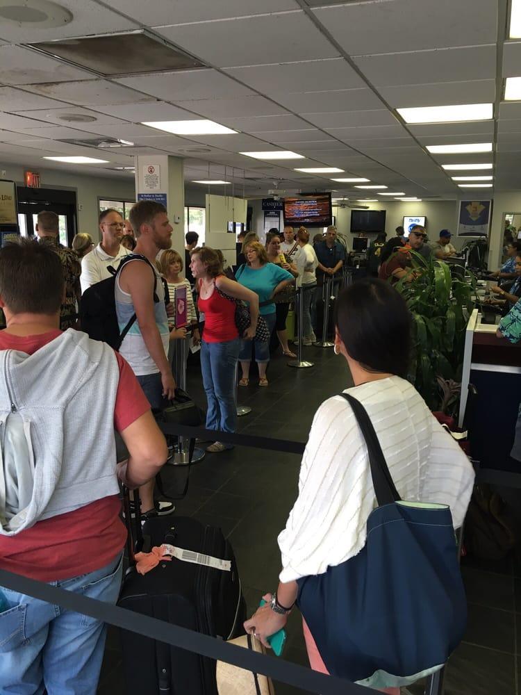 Thrifty Maui Car Rental Reviews