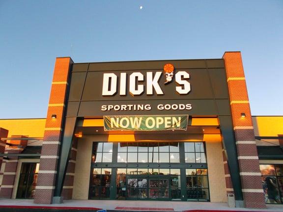 DICK'S Sporting Goods: 601 SE Wyoming Blvd, Casper, WY