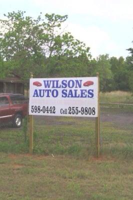 Wilson Auto Sales >> Wilson Auto Sales Car Dealers 33093 Hwy 9 Tecumseh Ok Phone