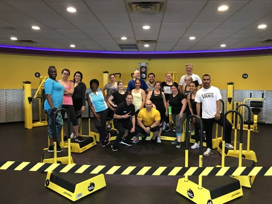 Planet Fitness 18620 NW 67th Ave Hialeah, FL Health Clubs